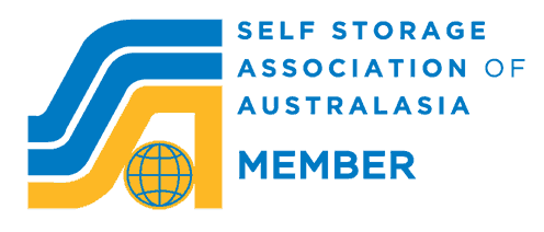 Self Storage Association of Australasia Member